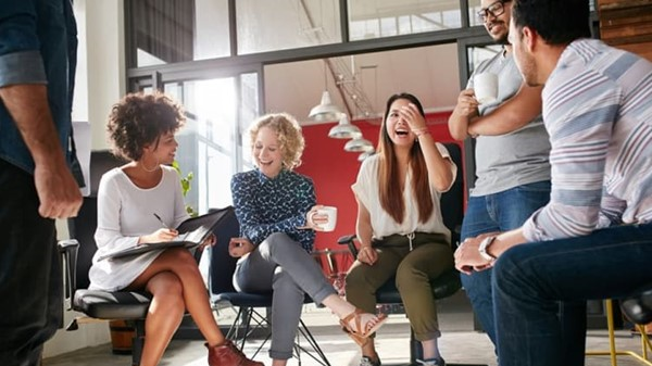 """10 Tips for Changing Your Company's Culture—and Making It Stick"""
