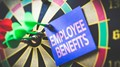 """Employers Boost Benefits to Win and Keep Top Talent"""