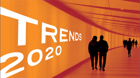 """Trends 2020: The Broadening Role of L&D"""