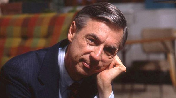 """Why Mr. Rogers Was the Oracle of Emotional Intelligence"""