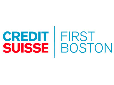 Credit Suisse First Boston